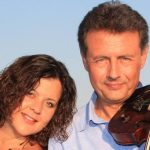 Ο Νίκος Οικονομίδης και η Κ. Σπανού θα εμφανιστούν το βράδυ της Παρασκευής στο φεστιβάλ
